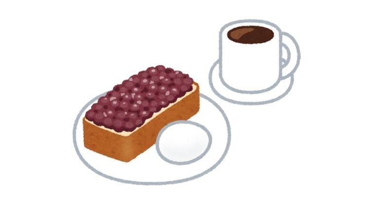 喫茶店のモーニング王国_愛知