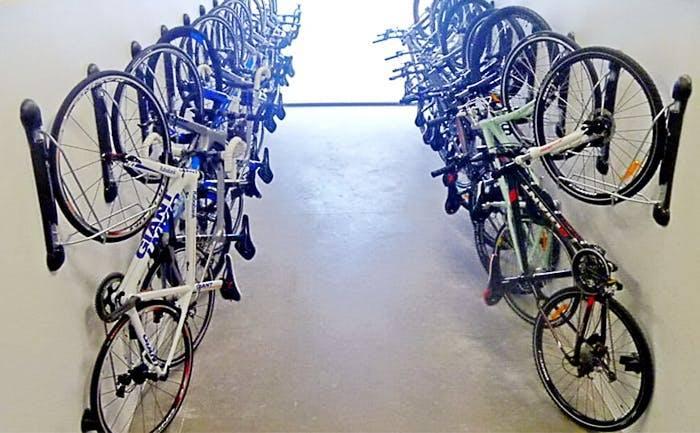 自転車置き場_SteadyRack